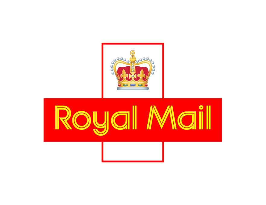 royal mail letter size template pdf